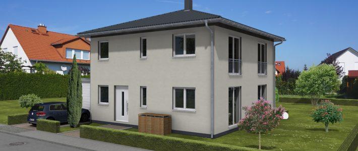 Einfamilienhaus in Selzen