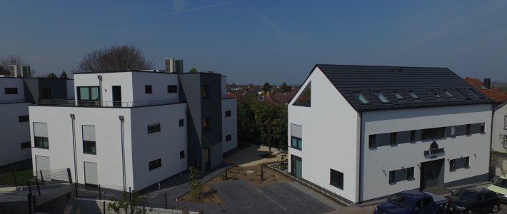 Wohnen am Neuborn in 55286 Wörrstadt