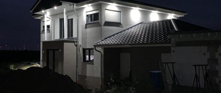 Einfamilienhaus in Framersheim