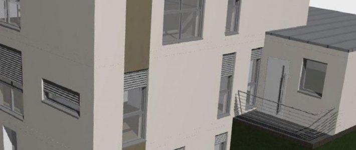Einfamilienhaus mit Einliegerwohnung in Schornsheim