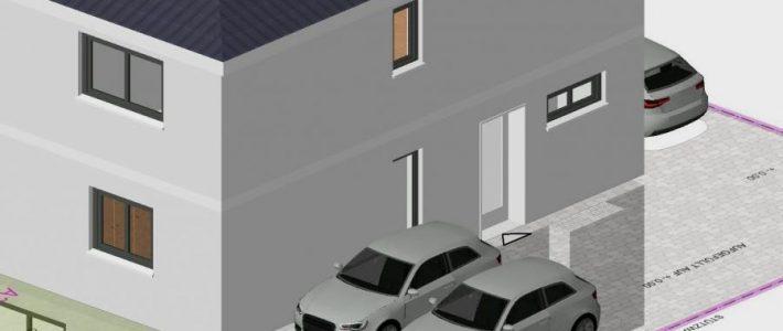 Zweifamilienhaus in Wörrstadt