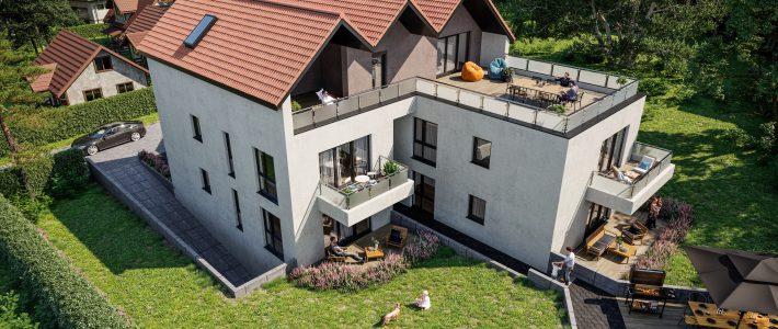 Mehrfamilienhaus in Ingelheim